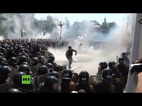 """Experto: """"Hay elementos radicales en Ucrania que se oponen a la paz"""""""