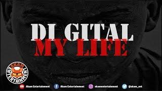Di Gital - My Life - September 2018
