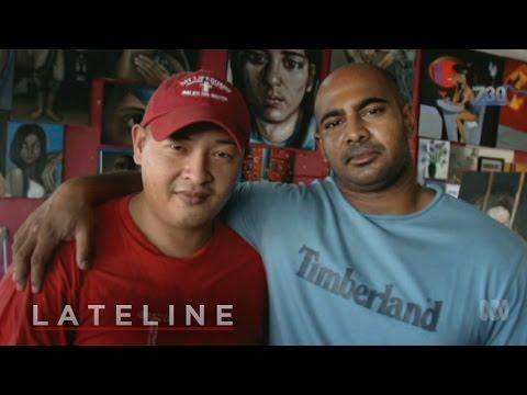 Bali Nine: Look Back On Chan And Sukumaran's Decade In Indonesia (2015) | ABC News