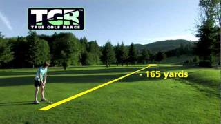 Golf Rangefinder Tutorial