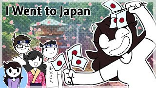 Download What my trip to Japan was like Mp3 and Videos
