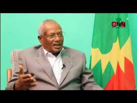 Gaaffif Deebii HD ABO J Daawud Ibsaa Waliin Kutaa 2ffaa, ONN - in Afan Oromo