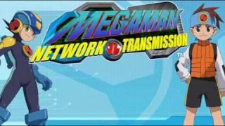 Mega Man Network Transmission OST - T15: Zero Gravity Area (StarMan