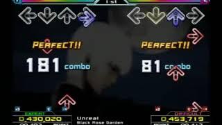 Dance Dance Revolution Supernova 2 (PS2) Unreal