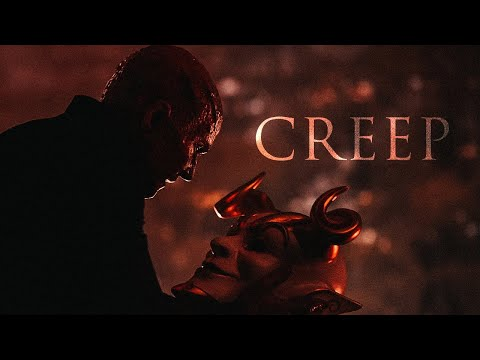 Lucifer  Creep