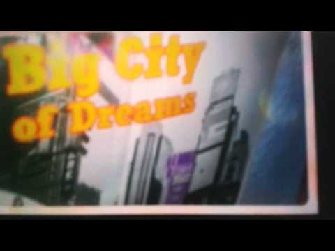 Jessie - Big City of dreams