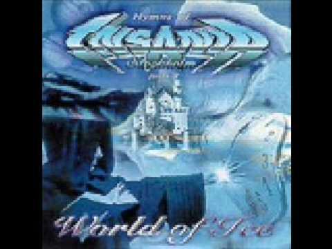 Insania Stockholm - World of Ice