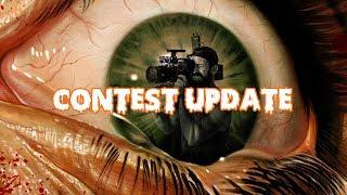 Horror Film Contest UPDATE!  *IMPORTANT*