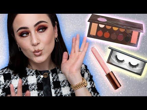 Holiday Glam Makeup mit glowy Skin 🌞Old School Makeup Tutorial 👩🏫👵🏻| Hatice Schmidt