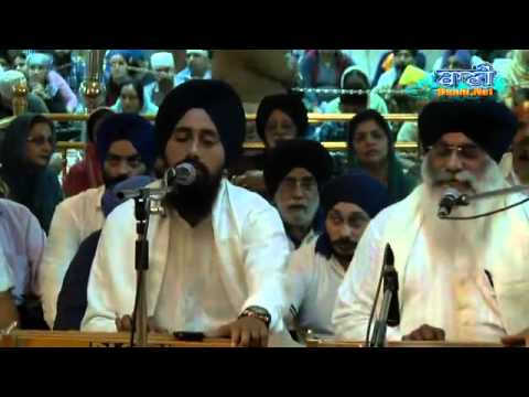 Bhai-Kulbir-Singhji-Fazilkawale-At-G-Bangla-Sahib-On-15-November-2015