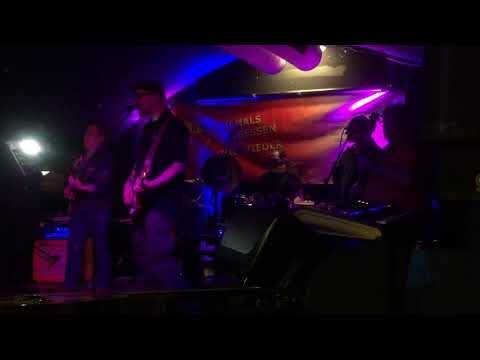BON | Dagmar wird 50 | Das Konzert der Band Ohne Namen