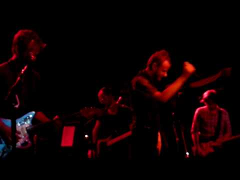 "The National &Justin Vernon (Bon Iver) ""You Were a Kindness"" @ First Ave 08/06/10"