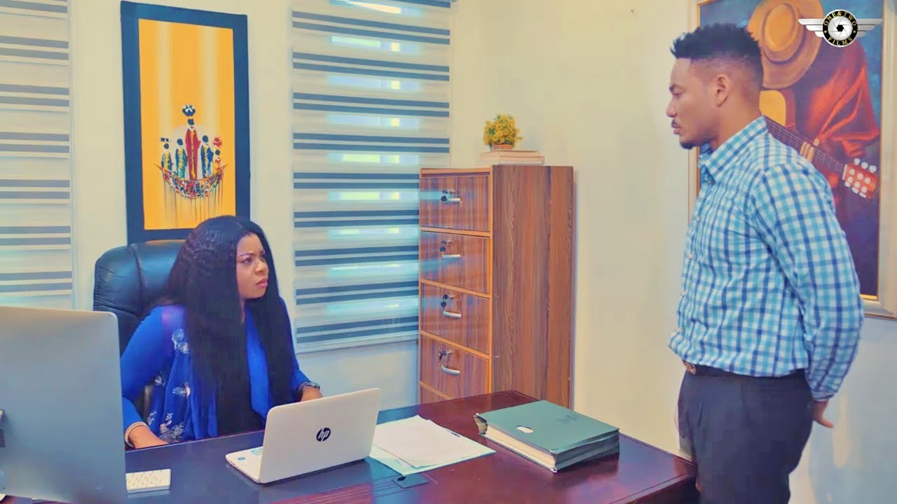 Download The Arrogant Billionaire C.E.O Fell In Luv Wit D Poor Office Errand Boy D First Day She Saw Him-Nige