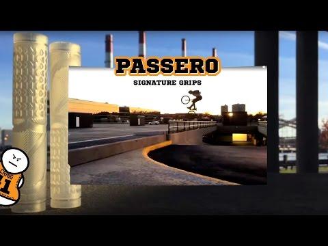 Craig Passero Signature Grip!