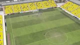 SFC Opava 1 - 3 Slovan Liberec - Match Highlights