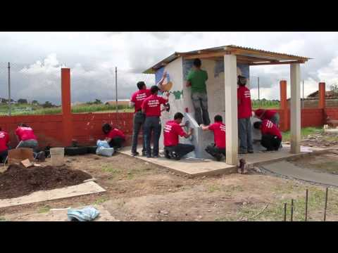 Water for People Partnership - Guatemala Update