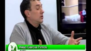 Entrevista a Alejo García Pintos - Hurlingham Al Día