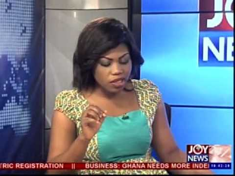 NEWS DESK ON JOYNEWS (21-3-14)