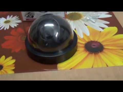 fake-security-camera-with-blinking-light:-feature-and-user-review-(hindi)-(1080p-hd)