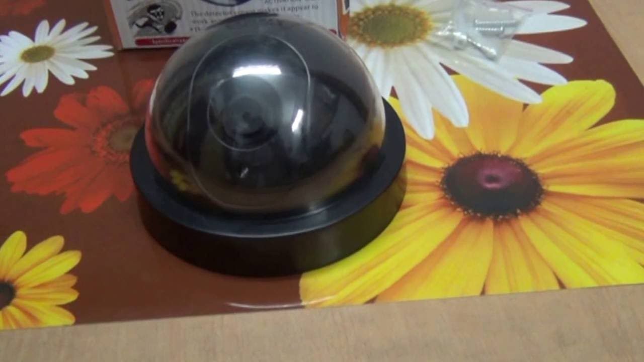Fake security camera with blinking light feature and user review fake security camera with blinking light feature and user review hindi 1080p hd mozeypictures Choice Image