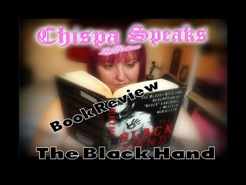 Book review || The Black Hand by Rene
