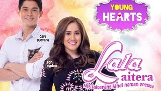 Young Hearts Presents: Lala Laitera EP01