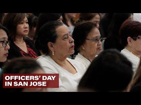 Officers' Day in San Jose, California | INC News World | Iglesia Ni Cristo