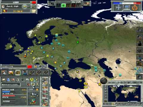Supreme Ruler Cold War Q&A: Industrial Goods Crisis