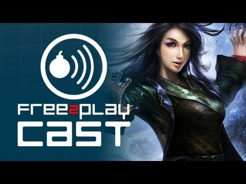 Free To Play Cast - 9.99 For Access to the Show (Ep 41)