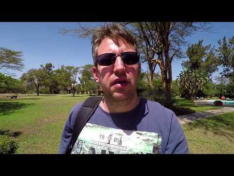 Kenyan Adventure Ep15 - Sweetwaters
