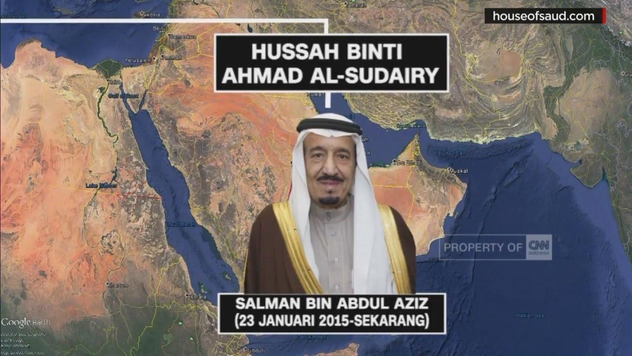 Download Pewaris Tahta Raja Arab Saudi