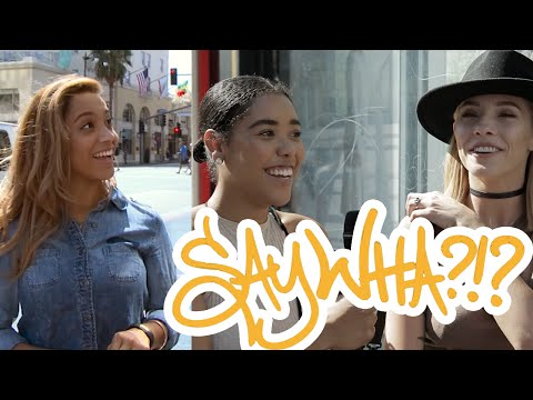 Urban Dictionary Challenge - Say Wha?!? Presented by All Def Digital thumbnail