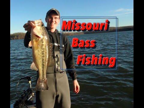 Lake of the Ozarks Big Bass!!!