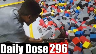 GRAVITY PARK TURN UP!! - #DailyDose Ep.296 | #G1GB