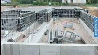 Ķekavā uzsāk jauna bērnudārza būvniecību