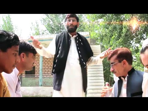 Download Allmas Khan Khalil Pashto New Songs 2016 Ma Prekhu Shara Buna