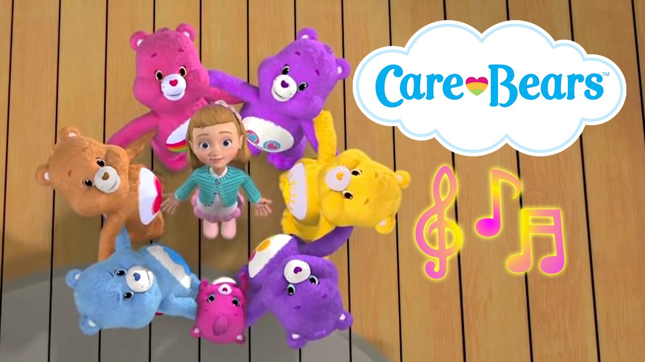 Care Bears Theme Song Lyrics - Lyrics On Demand