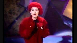 Lisa Stansfield Live Together Wogan