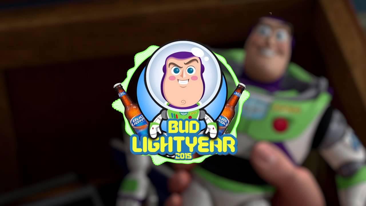 Bud Lightyear 2015   Sneisen