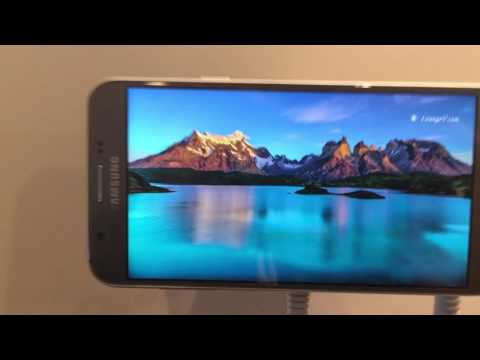 samsung galaxy j7 perx,j7v,2017 (hands on)