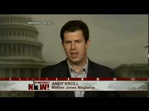 Dark Money: Will Secret Spending By a Group of Billionaires Decide the 2012 Election? 2 of 3