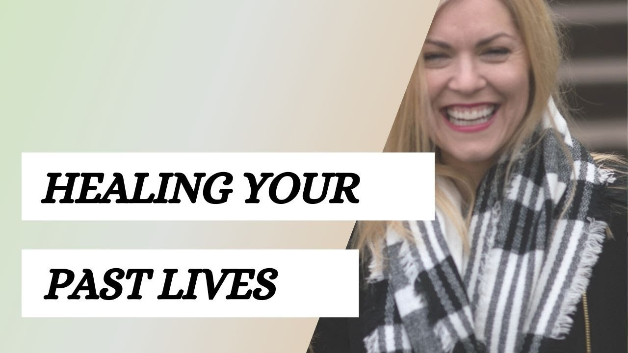 Are your Past Lives Holding you Back? How Past Lives Healing can Set you Free