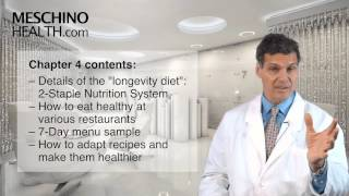 Optimal Living Program Chapter Four: Guide To Adapting Recipes To Make Them Healthy