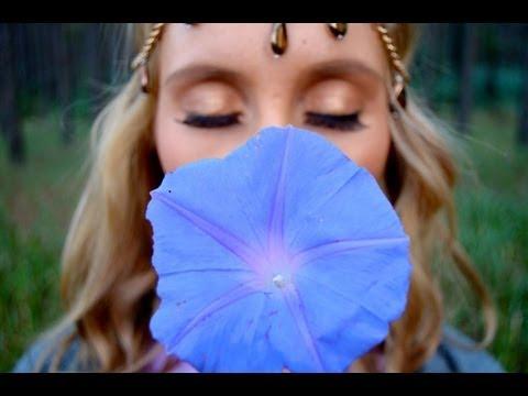 Fabienne  - Werewolf  (Official Music Video).