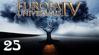 Патэ (WC Третий Путь) - Кофейный кредит, Граница с Османом! - Europa Universalis IV