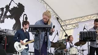 Leopolis Jazz Fest brings international music stars to Lviv