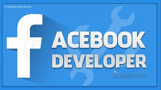 How To Set up Facebook Developer Account & Create Facebook App ID