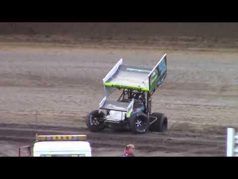 Skagit Speedway Highlights 07 26 2019