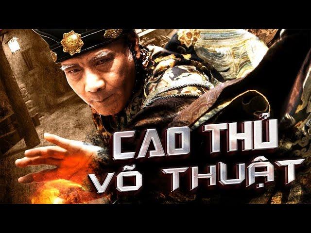 PHIM MỚI 2021 | CAO THỦ VÕ THUẬT | Phim Hành Động Võ Thuật Hay Nhất | Trùm Phim