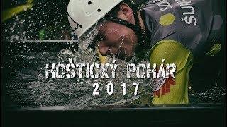 Hoštický pohár 2017